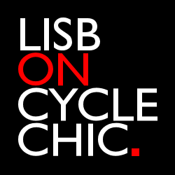Lisbon Cycle Chic Logo